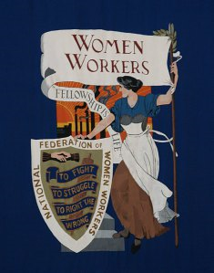 Nationa Federation of Women Workers